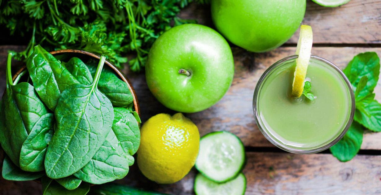 Razstrupljanje - 10 načinov  za vsakodnevno čiščenje telesa