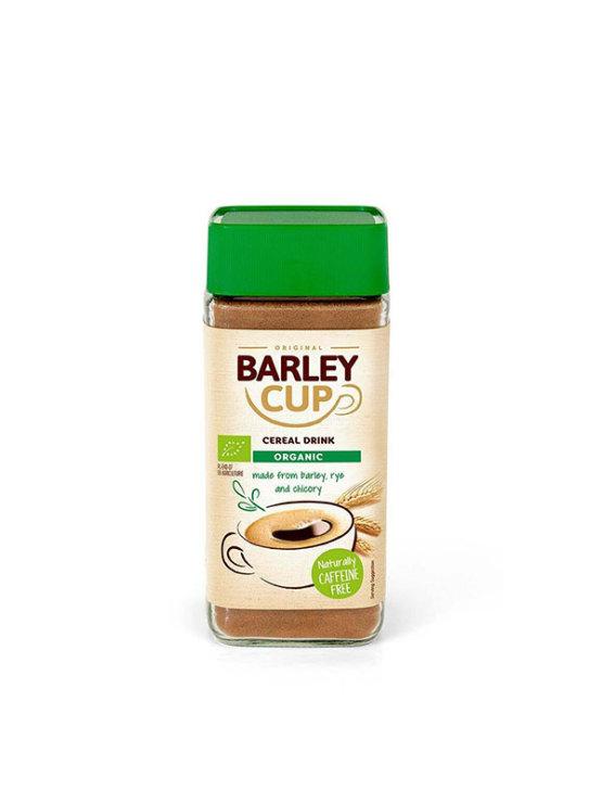 Producer ekološka instant žitna kava v kozarcu, 100g.