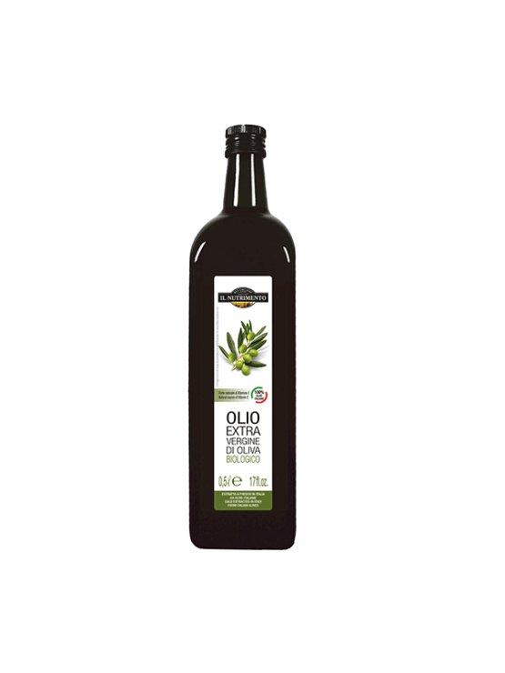 Probios ekološko ekstra deviško oljčno olje v steklenici, 500ml.