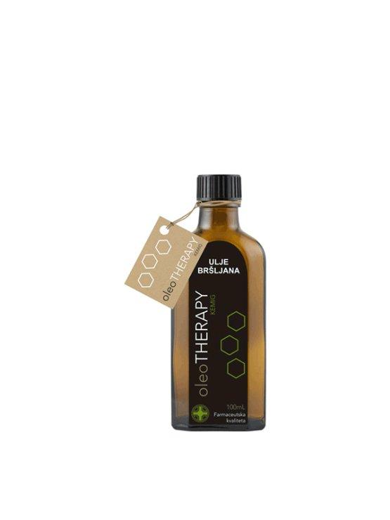 Oleo Therapy bršljanov oljni macerat v steklenici, 100ml.