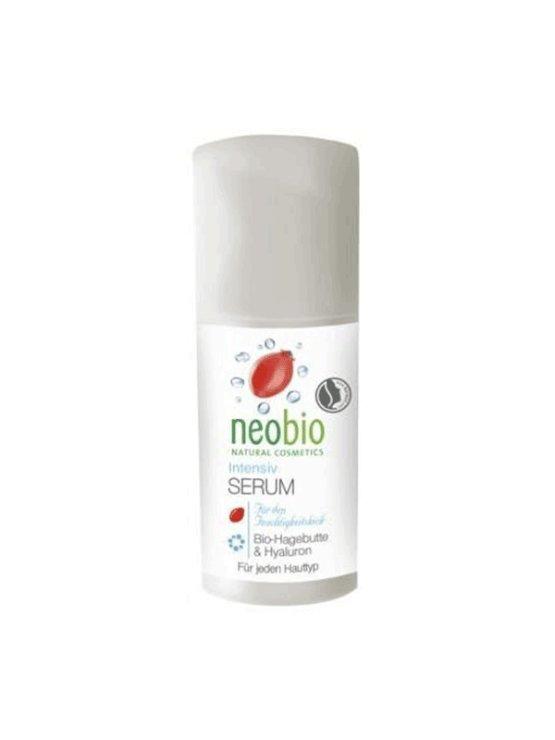 Neobio intenziven serum za kožo obraza, vratu in dekolteja - 30ml Neobio