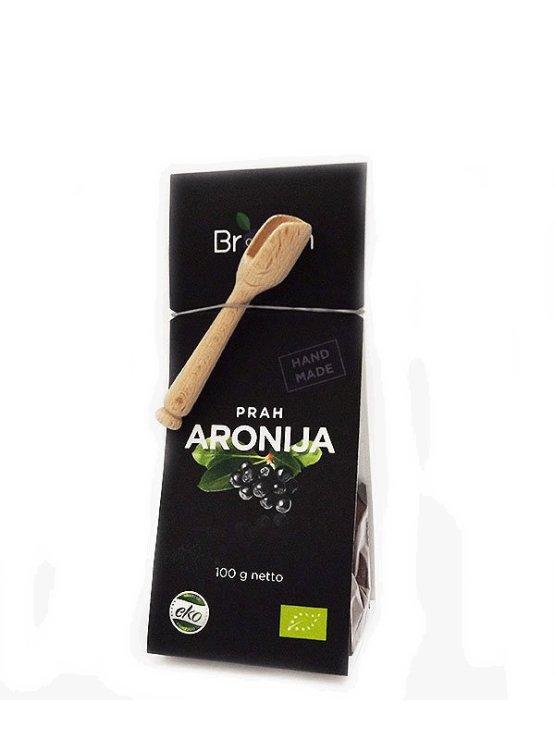 OPG Brolich Aronija v prahu v papirnati embalaži, 100g