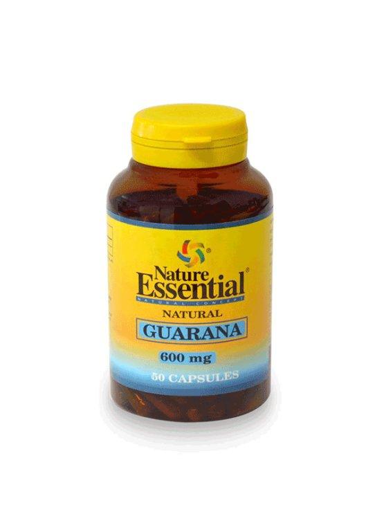 Nature Essential gvarana kapsule 500mg v