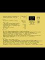 Ekološko kakavovo maslo v 200 gramski rjavi posodici