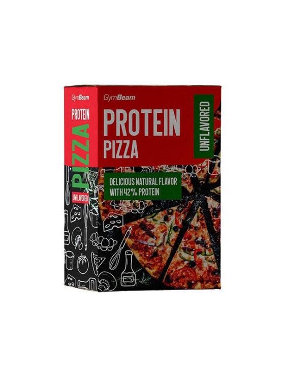 GymBeam beljakovinska mešanica za pizzo v kartonski embalaži, 500g.