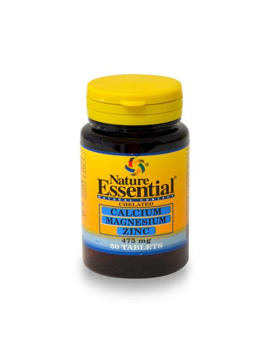 Nature Essential Kalcij & Magnezij & Cink