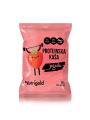 Nutrigold beljakovinska kaša z jagodami v plastični embalaži, 65g.