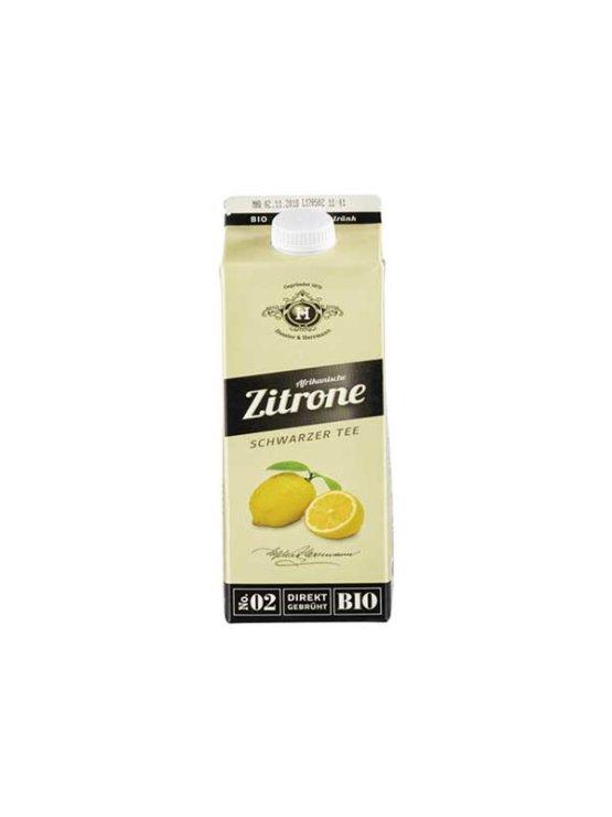 Tbottlers čaj iz afriške limone v tetrapaku, 1l.