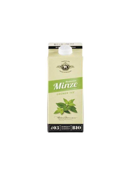 Tbottlers ekološki čaj iz maroške mete v tetrapaku, 1l.