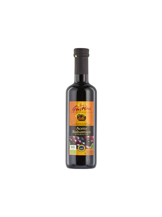 Gustoni ekološki balzamični kis v steklenici, 500ml.