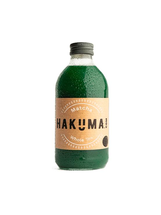 Hakuma bitter sok iz matcha čaja v steklenici 330ml.