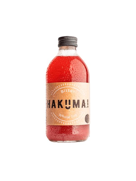 Hakuma bitter sok iz jasminovega čaja v steklenici, 330ml.