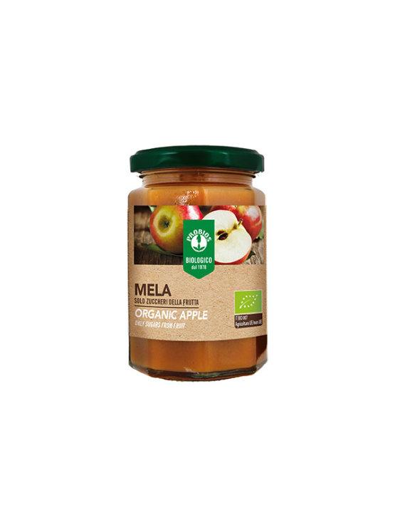 Probios ekološki jabolčni namaz brez glutena v kozarcu, 330g.